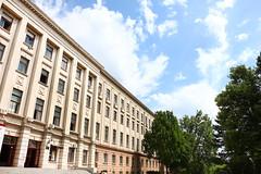 Universidade de Iaşi