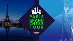June 7, 2016 - 9:26pm - Paris Grand Chess Tour