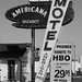 The Americana Motel by dangr.dave