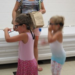 Summer Reading Finale with Lea Craine!