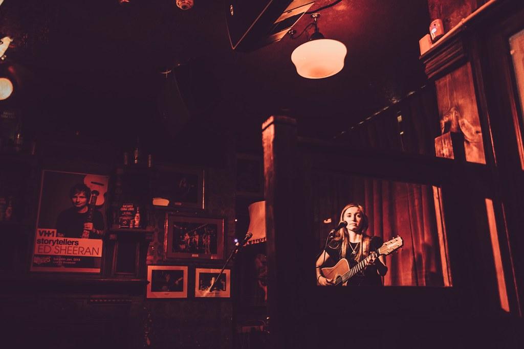 Dublin Ireland Whelan's