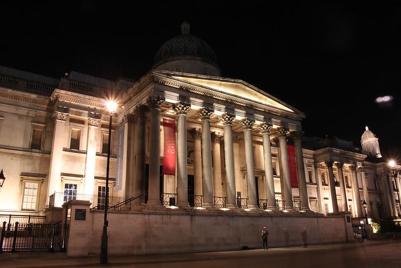 17度C遊倫敦-國家藝術博物館 (11)