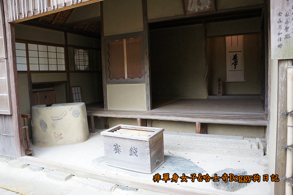 日本京都金閣寺22