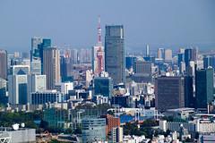 Tokyo daytime
