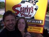 I am grateful for an entire 24 hours off of my computer with Jared and Kristin, and Marissa. We canoed, hike-meandered, swam down to a GORGEOUS spring, ate cruffins, then found the best pizza on the planet. The name of that pizza joint??? SPARKY'S! No lie