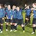 Vrouwen Ajax Amsterdam - Club Brugge 1132