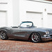 1962 Corvette Custom on HRE R101 by wheels_boutique