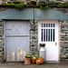 Lake District Doors-3 by Martyn Fordham LRPS