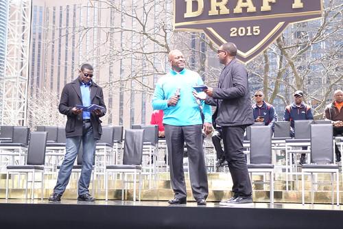 NFL Draft Countdown 2015