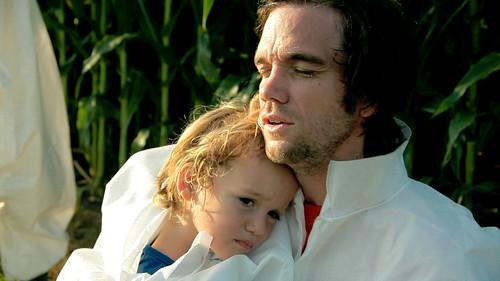映画『パパ、遺伝子組み換えってなぁに?』より
