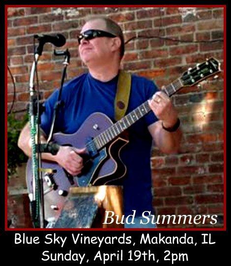 Bud Summers 4-19-15