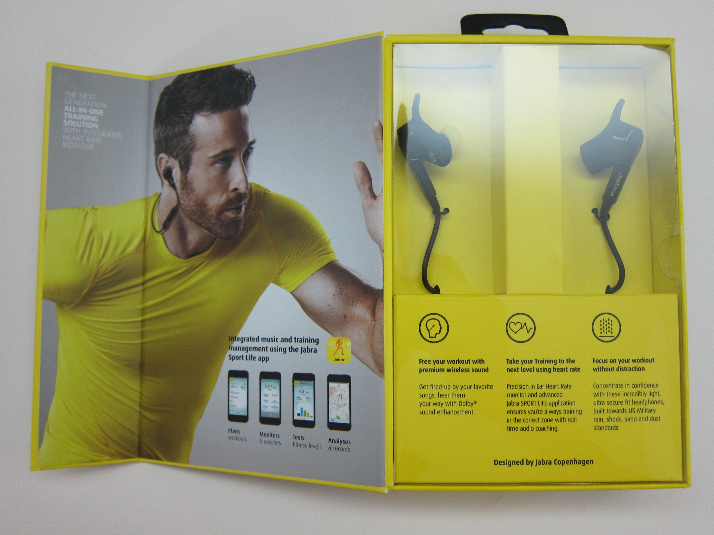 Earbuds bluetooth wireless charging case - wireless bluetooth earbuds noise reduction