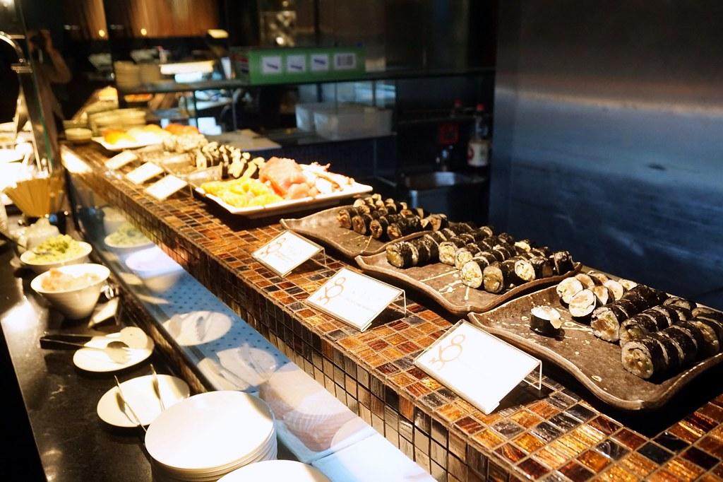 360 Cafe Revolving Restaurant, Macau Tower - REVIEW Buffet-003