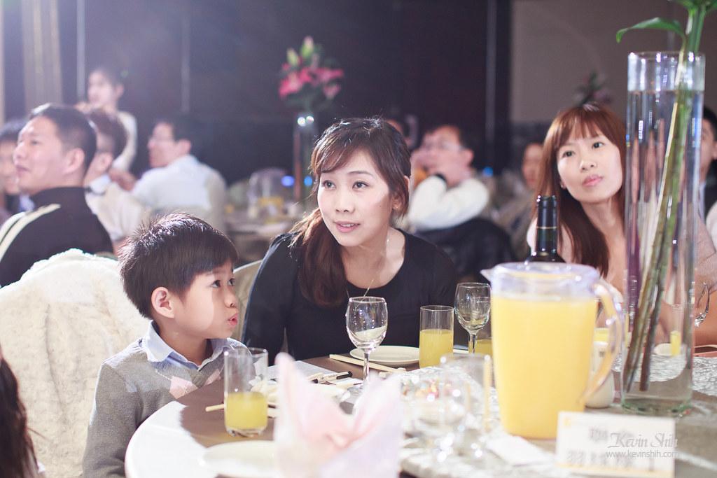 台北婚攝推薦-台北豪園