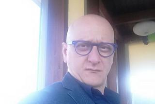 Noicattaro. Angelo Cavallo front