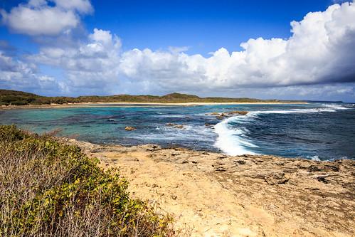 travel beach nature canon eos view plage paradis guadeloupe 6d caraibes outremer rêve saintfrançois pointedeschâteaux eos6d