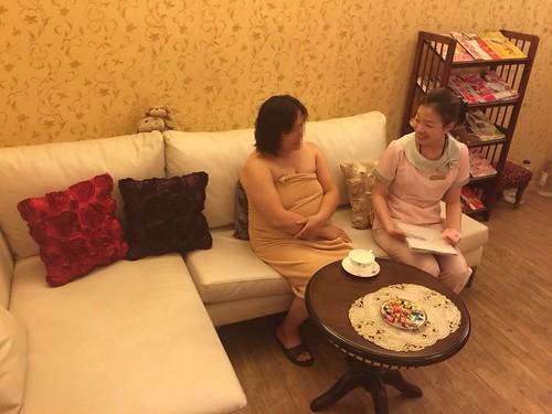 最棒母親節禮物,到台南艾美佳spa芳療中心體驗母親節特惠療程 (14)