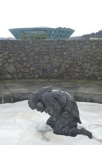 Co-Jejudo-Jeju-tour-parc de la paix (6)