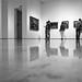 Three rat's eye views of the Thyssen Museum by pho-Tony