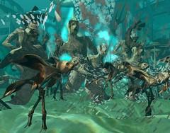 FF2015: Poseidon's Abyss