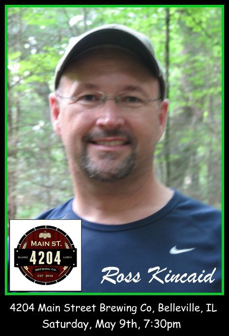 Ross Kincaid 5-9-15