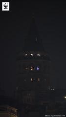 © IFA : Burcu Aygun Baskaya (Galata Tower 2)
