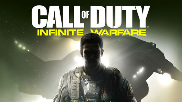 Call of Duty: Infinite Warfare Reveal Trailer