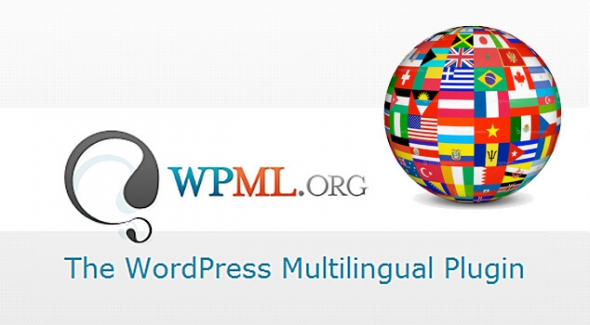 WPML v4.0.4 The WordPress Multilingual Plugin