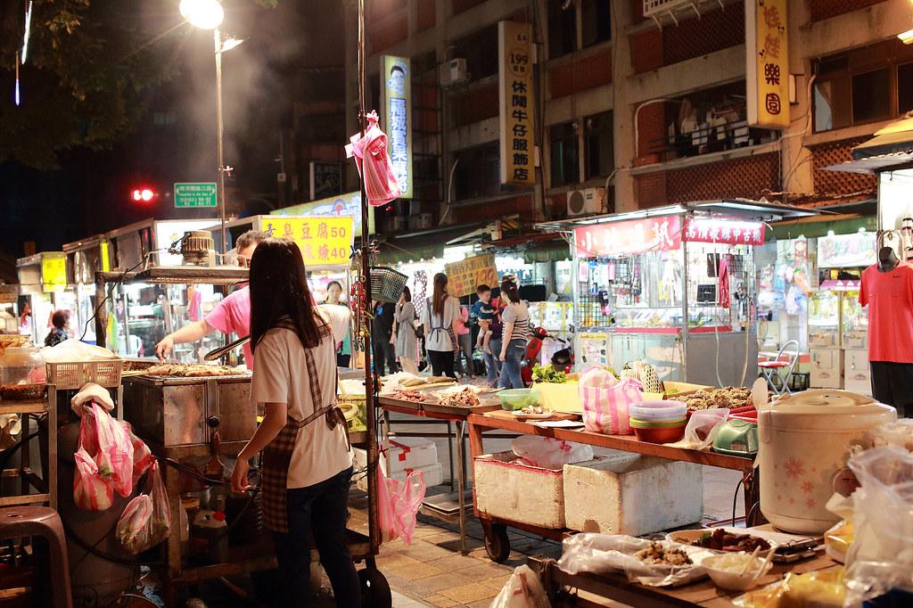 20160518-2萬華-廣州街無名碳烤 (2)