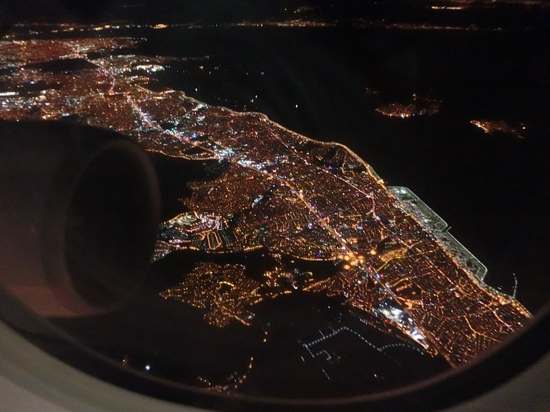 克羅埃西亞-土耳其航空- Turkish Airlines-17度C隨拍  (32)