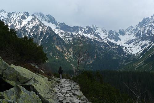 Strbske Pleso, Tatras, Slovakia