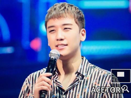 BIGBANG FM Beijing Day 2 2016-07-16 Seungri (3)