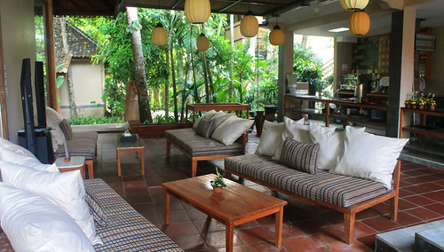 Yoga Resort in Ubud (6)