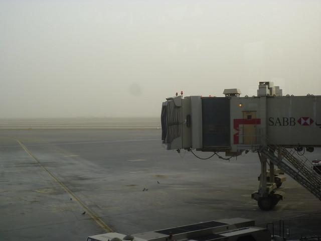 201504004 Riyadh airport, Panasonic DMC-FX550