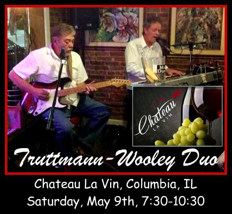 Truttmann Wooley Duo 5-9-15