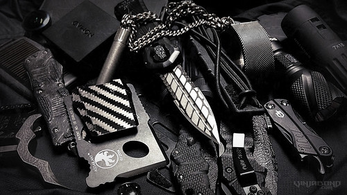 Vinjabond EDC Gear & Equipment /// April 2015