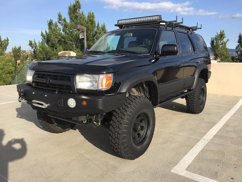 Mall Of Ga Toyota >> For Sale - '99 4Runner - expo/rock - SoCal   IH8MUD Forum