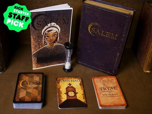 009 Salem Kickstarter