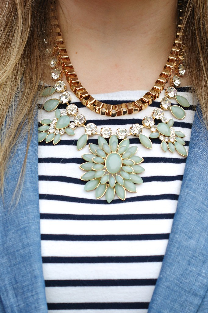 Juliet + Co Brilliance Necklace