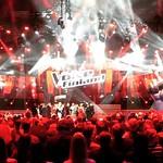 Casino Helsinki onnittelee Miaa! Jennie Storbackan oma show nähdään syksyllä kasinolla, pysykää kuulolla! @thevoiceoffinland #tvof #tvofmichael @jennievonbighill #casinohelsinki #kasinolla