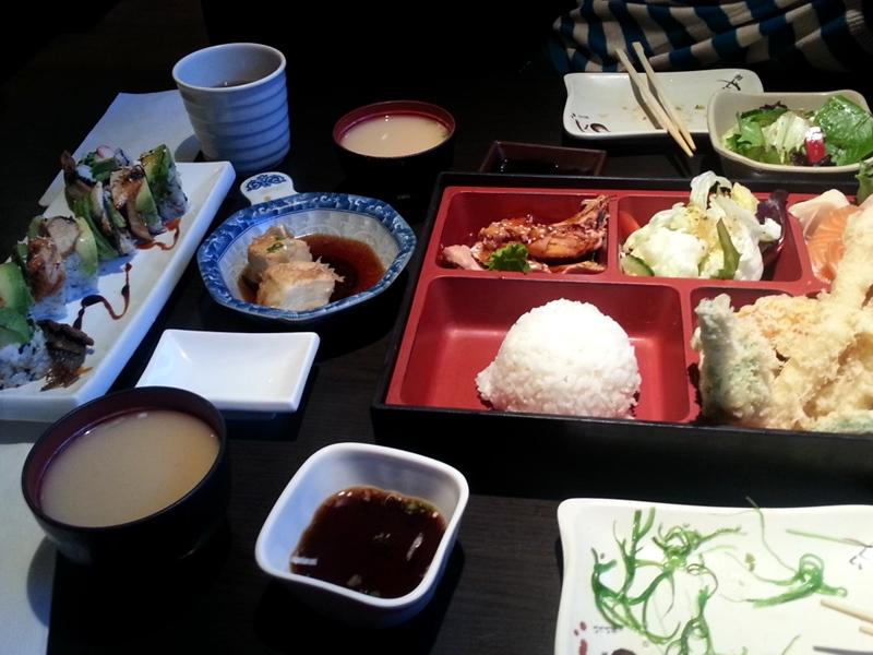 Momoyama Japanese