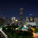 Downtown Houston from the east by Arie's Photography