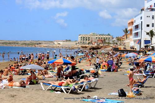 beach el medano