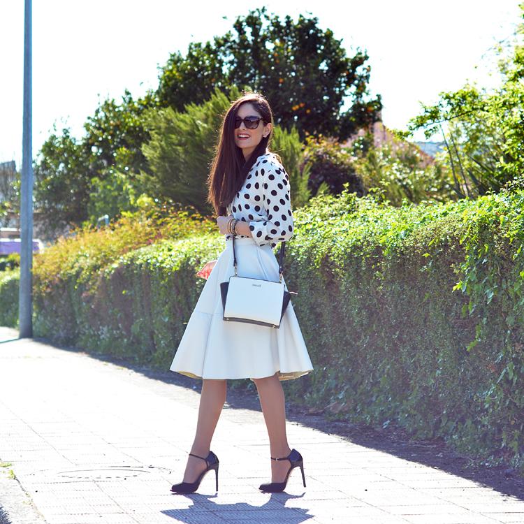 zara_ootd_outfit_lunares_como combinar_pepe moll_ midi_01