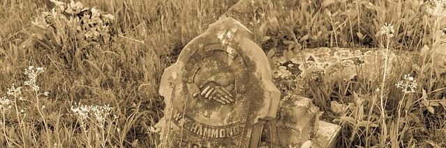 Bay Creek Church Cemetery