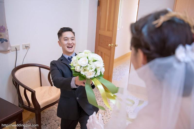 台中婚攝@台中新天地崇德店_047立群&儀婷 訂結婚喜宴