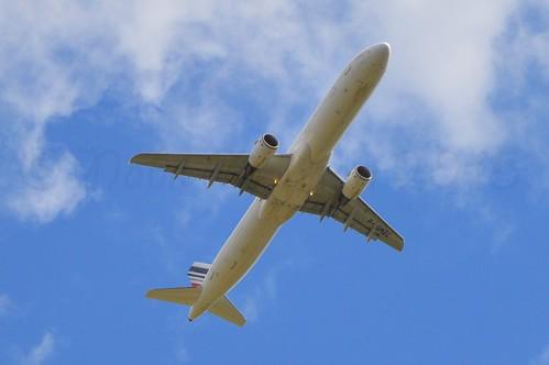 A321 - Airbus A321-111