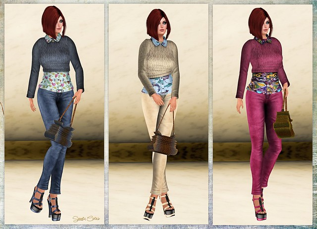 209 - Malindi (feat. Loordes of London &SL Vogue Spring 2015)