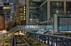 Tracks NYC