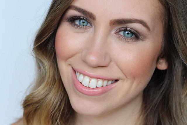 Bronzed Makeup | #LivingAfterMidnite
